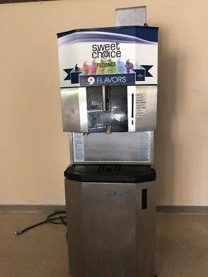 Photo Electrofreeze Margarita and Soft Serve Ice cream Machines for sale - $800