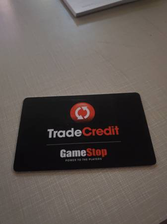 Photo Gamestop gift card - $30 (athens ga)