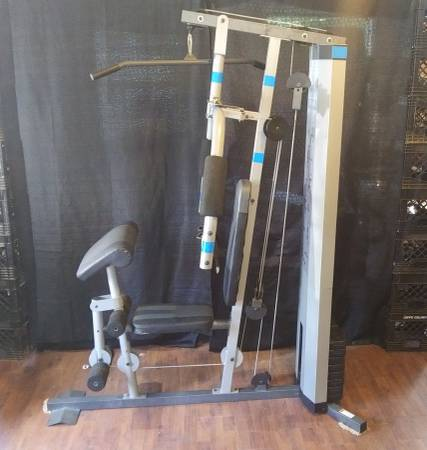 Photo Golds Home Gym - $260 (Union point)
