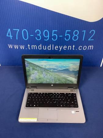 Photo HP Probook 640 G2 - $350 (Alpharetta)