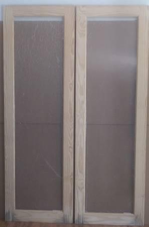 Photo Interior Full Glass Doors (Union point)