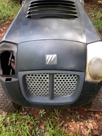Photo Murray riding mower $275 - $275 (Alto)
