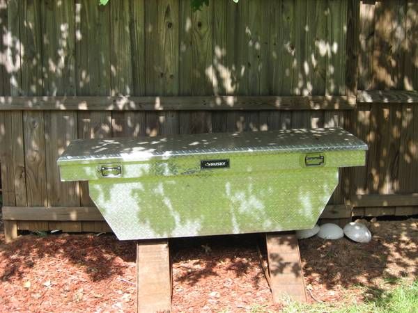 Photo Tool Box - $150 (Bishop (10 miles South of Athens))