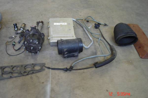 Photo Tune Port Fuel Injection - $350 (Commerce)