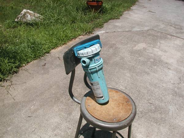 Photo Whole House Water Filter System - $30 (East Athens)
