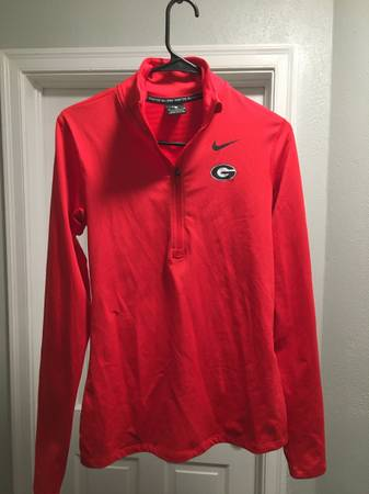 Photo Womens Nike Georgia Jacket - $20