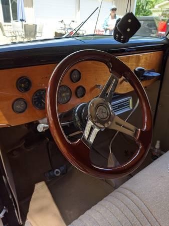Photo 1937 Ford Panel Truck - $35000 (Logan)