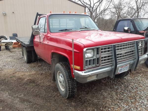 Photo 1982 Chevy K20 - $5300