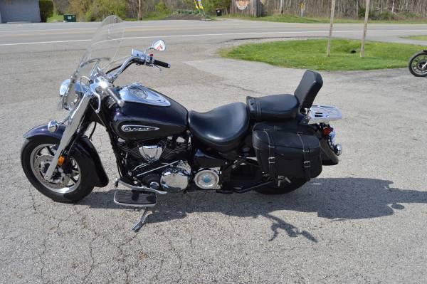 Photo 2014 Yamaha Road Star quotSquot 1700 - $7,495 (hebron)