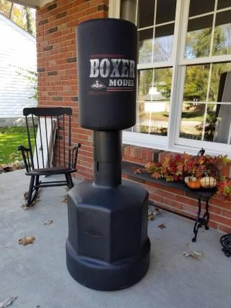 Photo Century WaveMaster Boxer Training Bag - $80 (Westerville)