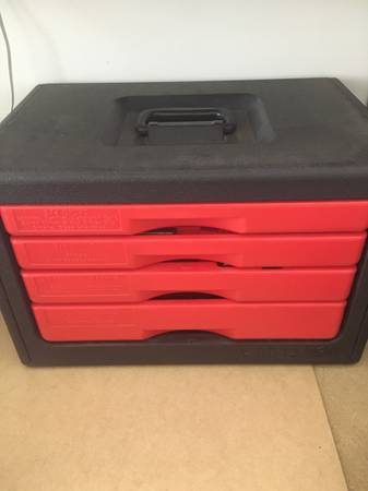 Photo Craftsman Socket and Wrench set - $175 (Grove City)
