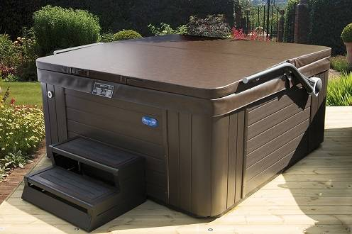 Photo Hot Tub Cover Brand New (athens, OH)