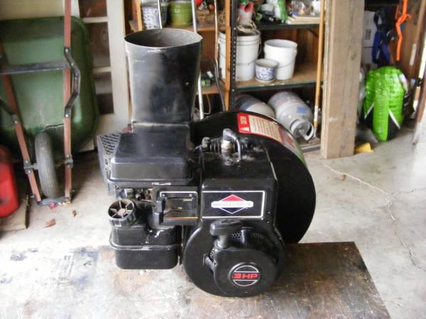 Photo Leaf Vacuum Unit - $100 (NE columbus)