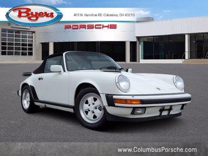 Photo Used 1989 Porsche 911 Carrera for sale