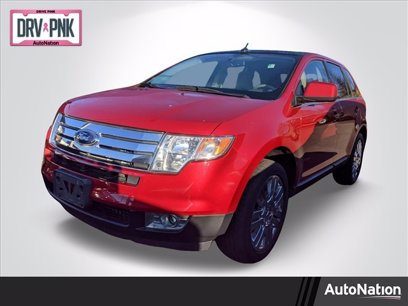 Photo Used 2010 Ford Edge 2WD Limited for sale