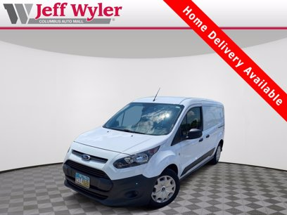Photo Used 2015 Ford Transit Connect XL Long Wheel Base for sale