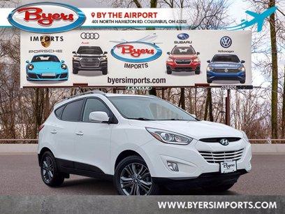 Photo Used 2015 Hyundai Tucson SE for sale