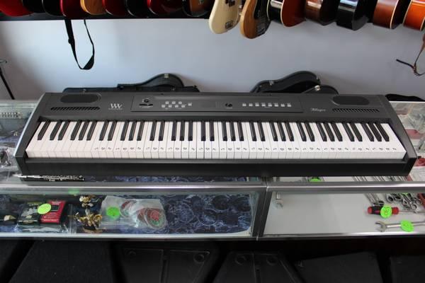Photo Williams Allegro 88-Key Digital Piano - $200 (Dublin)