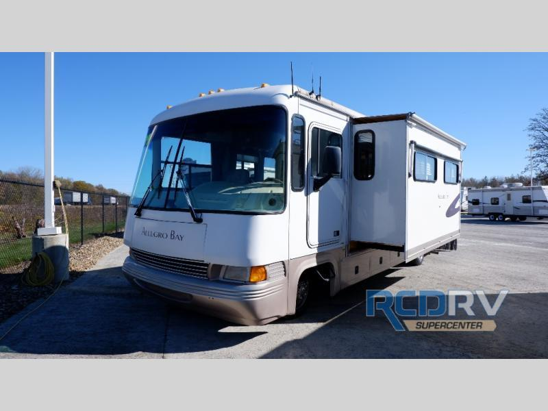 Photo 2000 Fleetwood Rv Southwind 32V $ 39995  Make an Offer