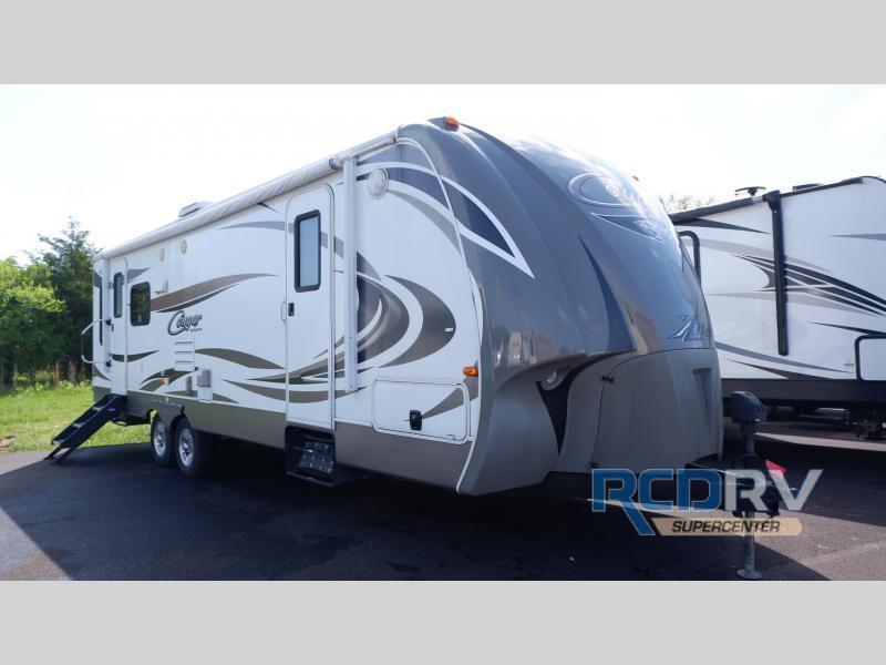 Photo 2014 Keystone Rv Cougar X-lite 28RLS $20995