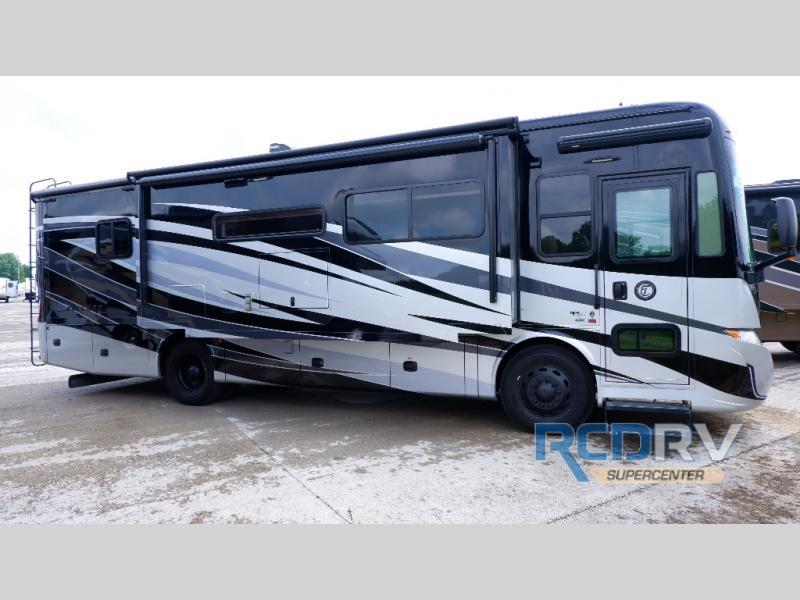 Photo Used 2020 Tiffin Motorhomes Class A RV