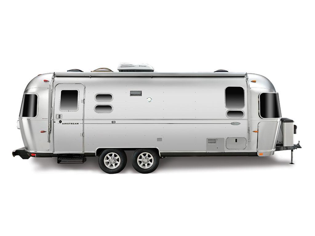 Photo Used 2015 Airstream Travel Trailer Travel Trailer RV  $75841