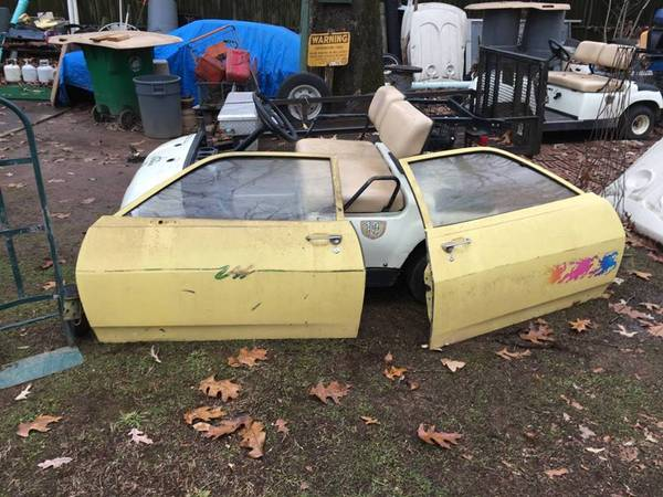 Photo 1972 Ford Pinto Runabout 2 Doors - $550 (Stone Mountain)