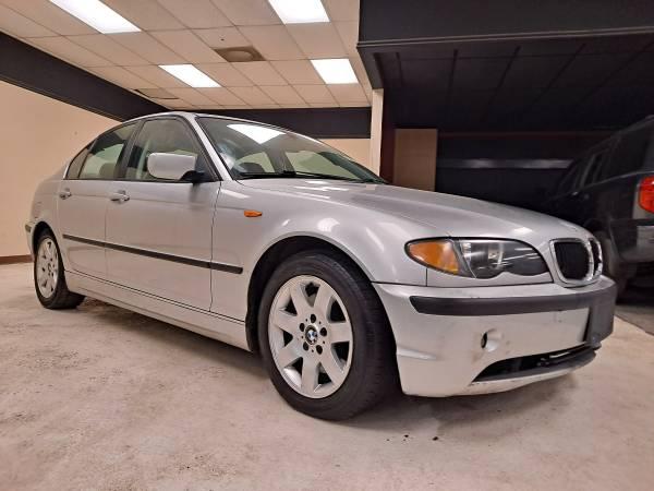 Photo 2005 BMW 325i..FULLY LOADED.......678 755 0651 - $3,500 (ATLANTA)