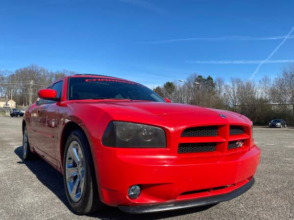Photo 2009 DODGE CHARGER RT V8 HEMI LOADED OUT $500 DOWN - $8995 (COBB COUNTY GA. CALL BYRON404-573-7073)