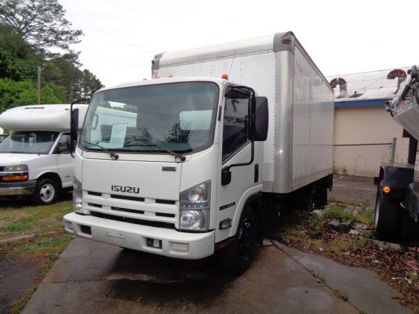 Photo 2016 ISUZU NPR -- NO CREDIT CHECK  BUY HERE PAY HERE - $5995 (DOWN PAYMENT IN Atlanta)
