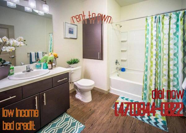 Photo 2-3 B.D.R.M Family home, 2 b.a.t.h, Huge Garage, Huge house (Atlanta)