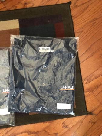 Photo (3)Polo Shirts U haul brand new  2xL - $15 (Lawrenceville)