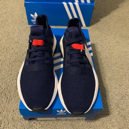 Photo Adidas adidas pod s3.1 Size 11.5 US Dark blueRed - $75