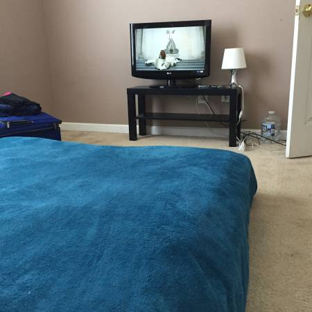 Photo Bedroom (Recording studio access) (Lithonia)