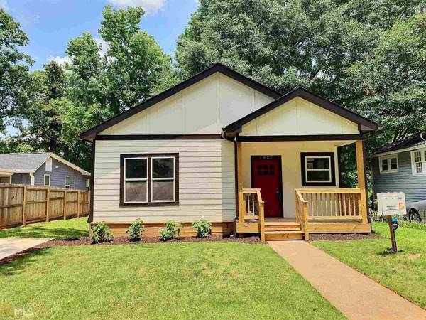 Photo Don39t miss this NEW Home in East Point. 3 Beds, 2 Baths