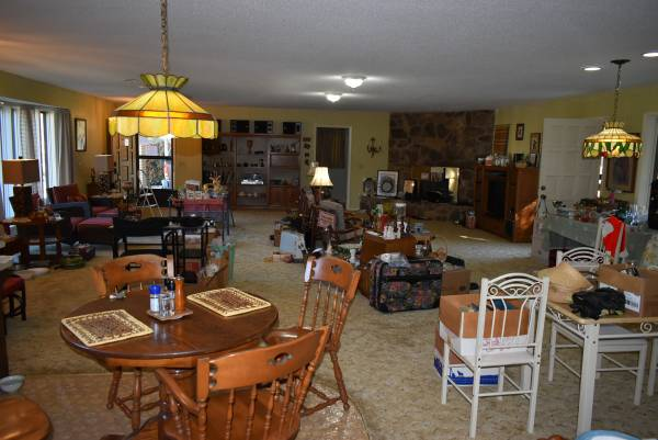 Photo Estate Sale Cullman Alabama Dont Miss This One (Cullman)