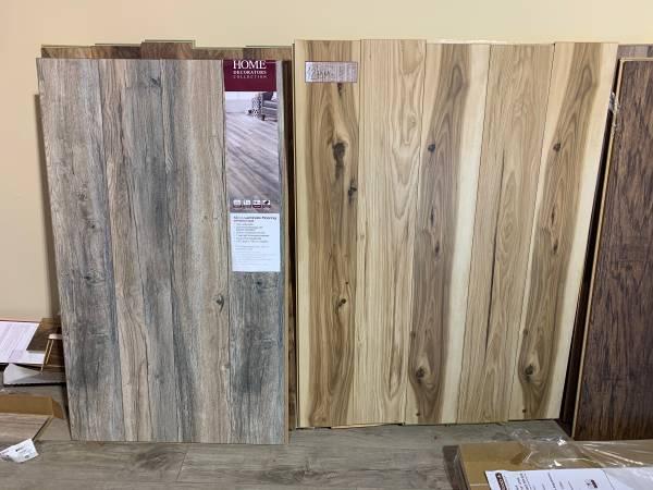 Photo Flooring sale dirt cheap - $100 (best deal in town)