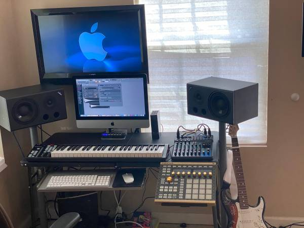 Photo Full Recording Studio - $4,500 (Gwinnett)
