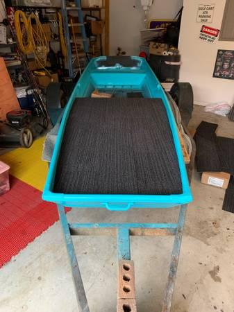 Photo Jon Boat for sale or Trade - $1,300 (Braselton)