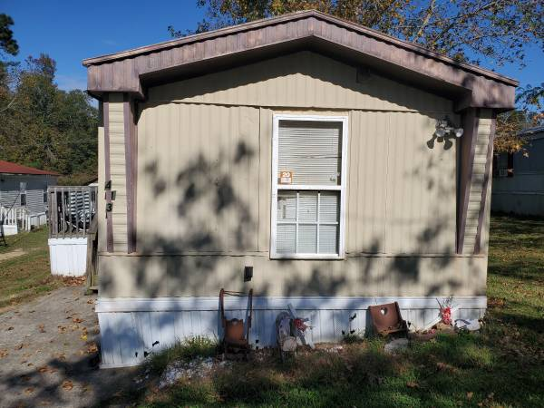 Photo Mobile Homes for sale (Hton)