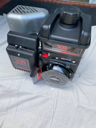 Photo New Briggs and Stratton engine XR Professional 250cc  - $280 (Buford, Lawrenceville, Gwinnett)