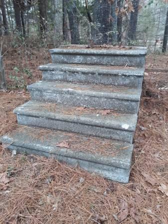 Photo Precast Concrete Steps