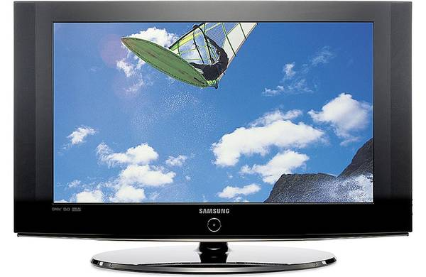 Photo Samsung LN-T2642H 26quot 169 HDTV LCD Television - $225 (stone mountain)