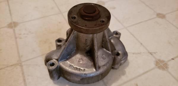 Photo Used 1997 Jaguar XK8 Water Pump - $50 (Marietta)