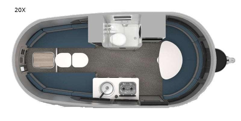 Photo 2022 Airstream Rv Travel Trailer RV  $55089