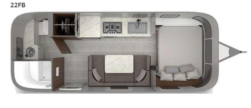 Photo 2022 Airstream Rv Travel Trailer RV  $79974