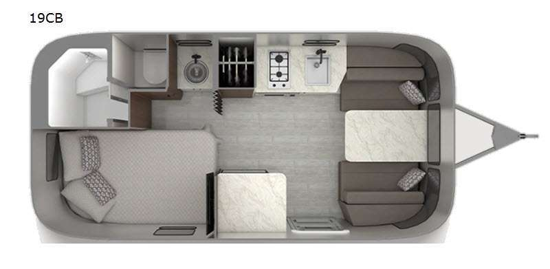 Photo 2022 Airstream Rv Travel Trailer RV  $72731