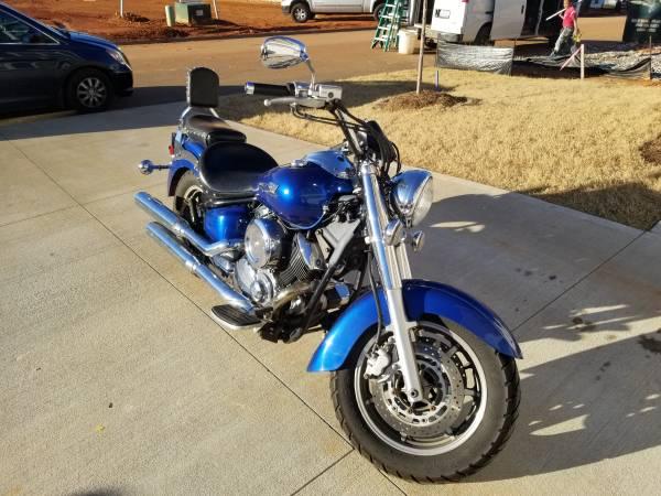 Photo 2005 Yamaha V Star 1100 - $3,200 (Boiling Springs)
