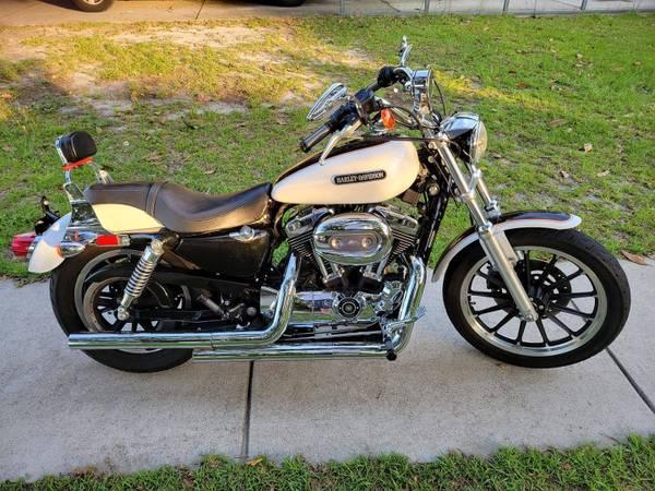 Photo 2006 Harley Davidson 1200 Sportster - $4,000 (West Columbia, SC)