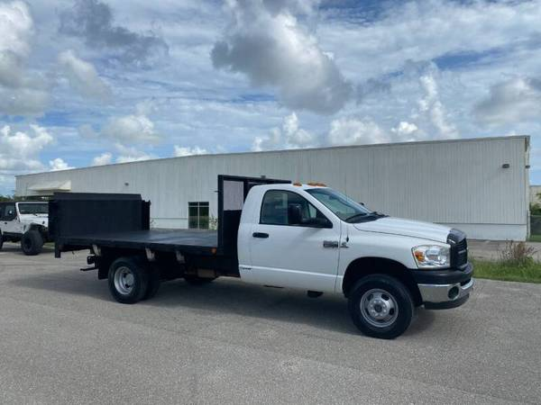 Photo 2007 DODGE RAM CHASSIS 3500 - $18,990 (Sarasota, FL 941-408-4199)